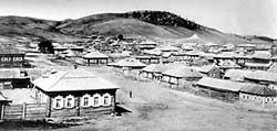Фотография в фотоальбоме Исторические фото сообщества КОКЧЕТАВ-КОКШЕТАУ (фото 344602) .